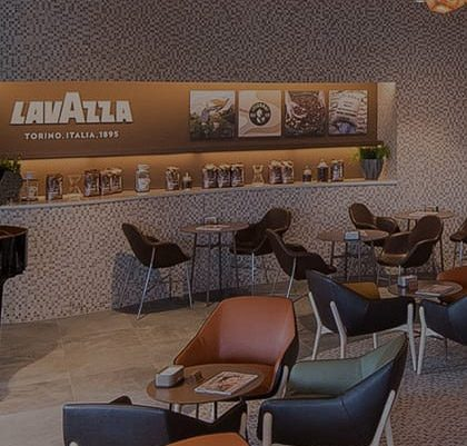 <p>Lavazza for Eataly</p>
